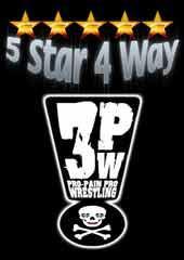 3PW: 5 Star 4 Way