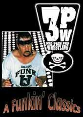3PW: A Funkin' Classic