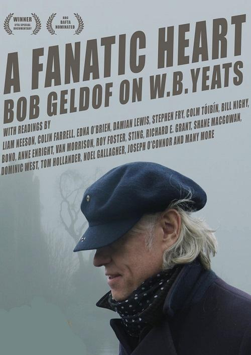 A Fanatic Heart: Geldof On Yeats