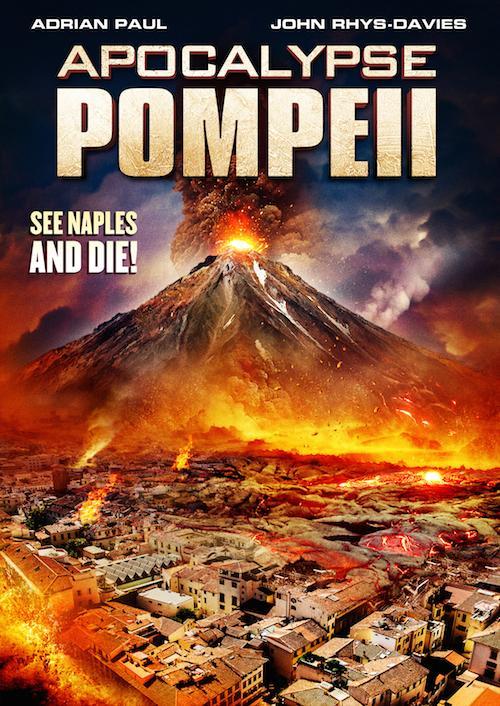 Apocalypse: Pompeii