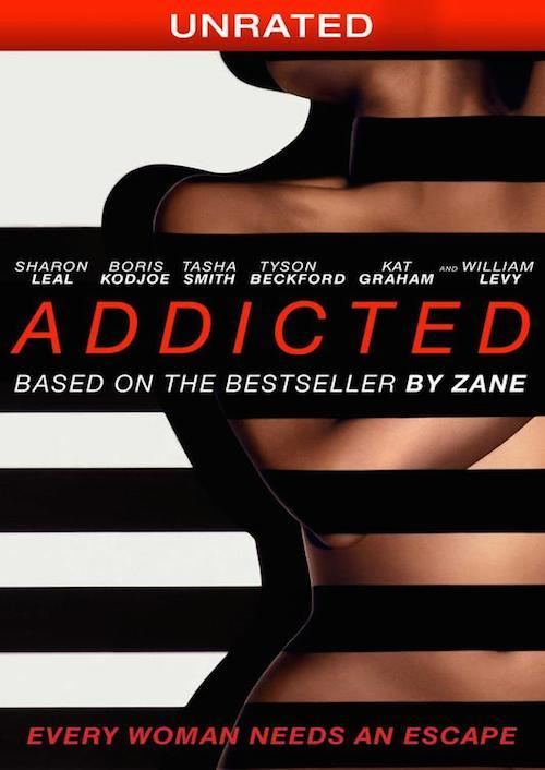 Addicted - Unrated