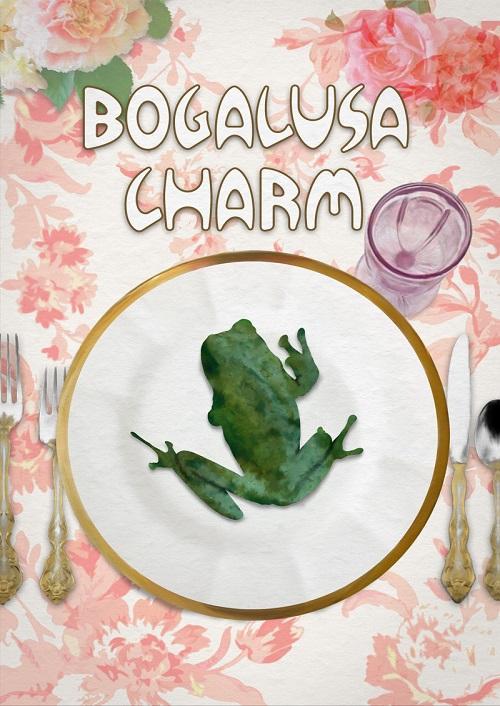 Bogalusa Charm
