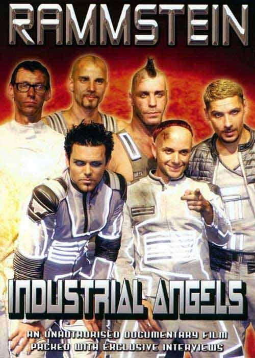 Rammstein - Industrial Angels Unauthorized