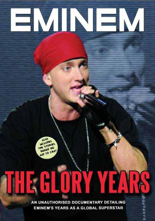 Eminem - Glory Years