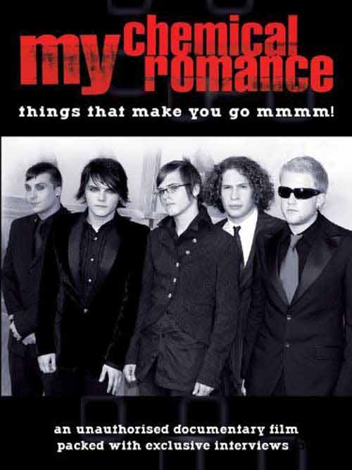 My Chemical Romance - Things that Make You Go Mmmm!