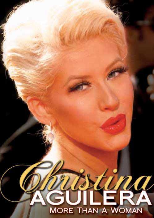 Christina Aguilera - More Than A Woman