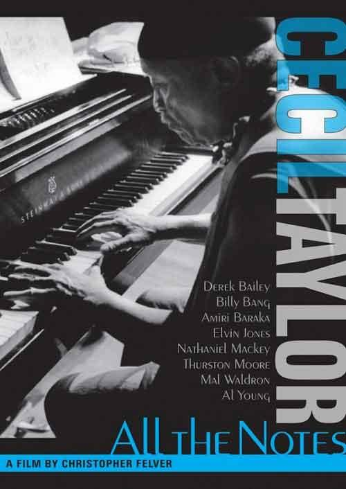 Cecil Taylor - All The Notes