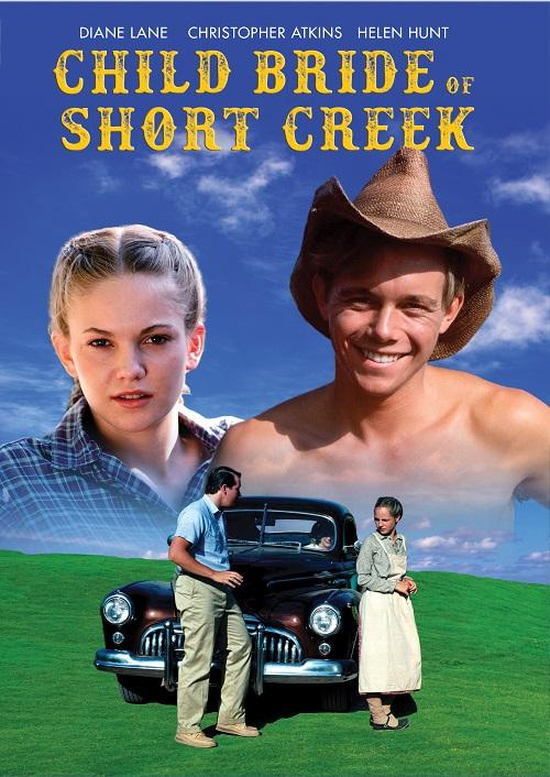 The Child Bride Of Short Creek