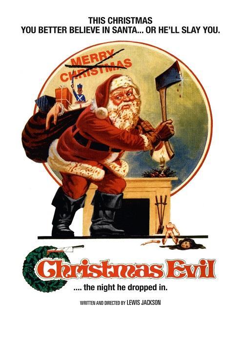 Christmas Evil