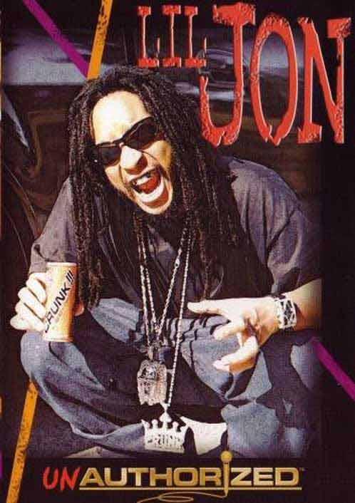 Lil Jon - Unauthorized