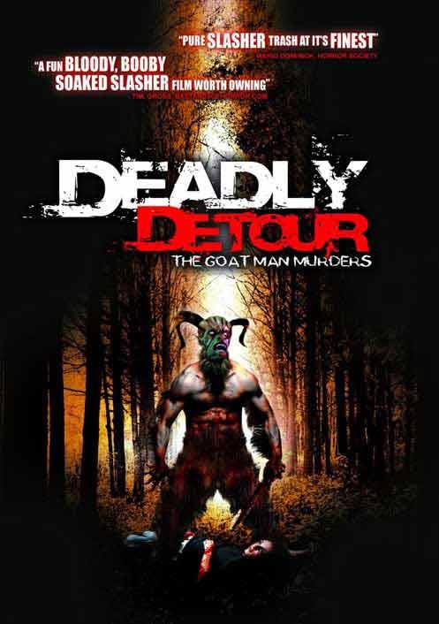 Deadly Detour