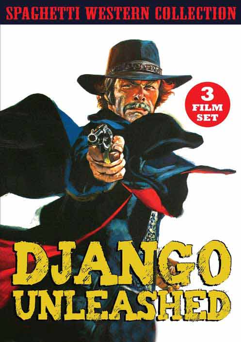 Django Unleashed: Boot Hill