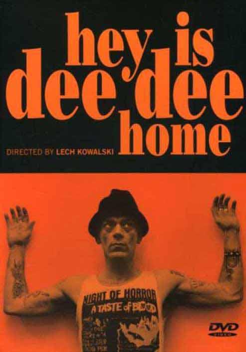 Hey is Dee Dee Home?