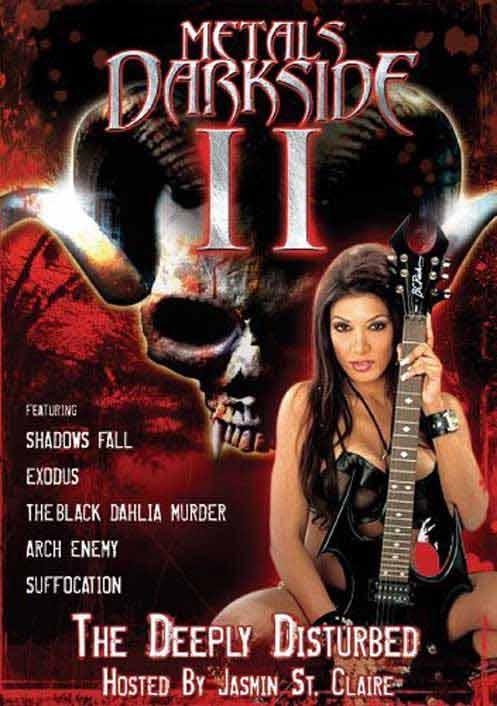 Metal's Dark Side - Volume 2 The Deeply Disturbed