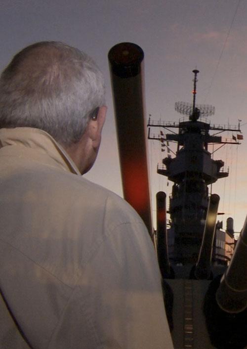 A Look Back: Dan Remembers Pearl Harbor