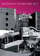 Jazz Shots - West Coast Vol 2
