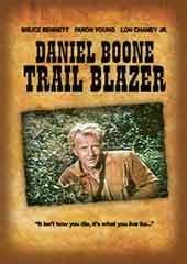 Daniel Boone - Trail Blazer