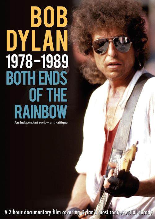 Bob Dylan - 1978 - 1989: Both Ends Of The Rainbow