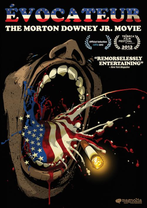 Evocateur: The Morton Downey Jr. Movie
