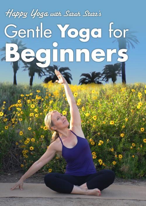 Gentle Yoga for Beginners