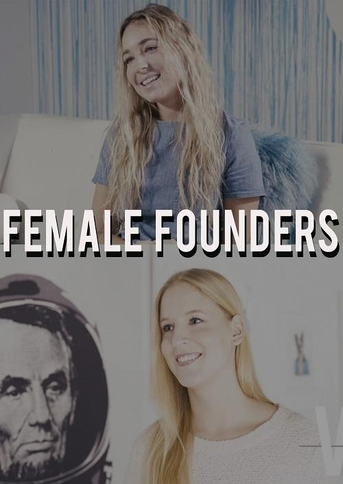 Female Founders - Hutch