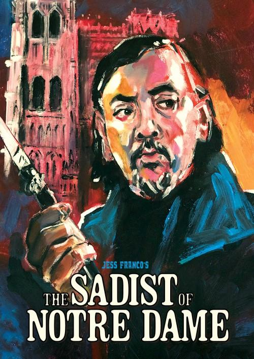 The Sadist of Notre Dame
