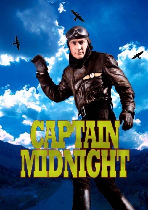Captain Midnight Chapter 4: Mistaken Identity