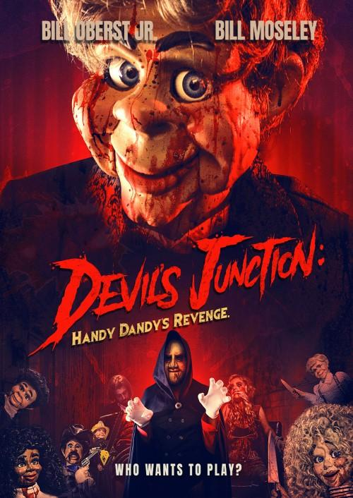 Devil's Junction: Handy Dandy's Revenge