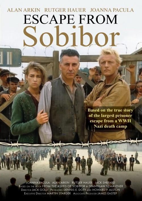 Escape from Sorbibor