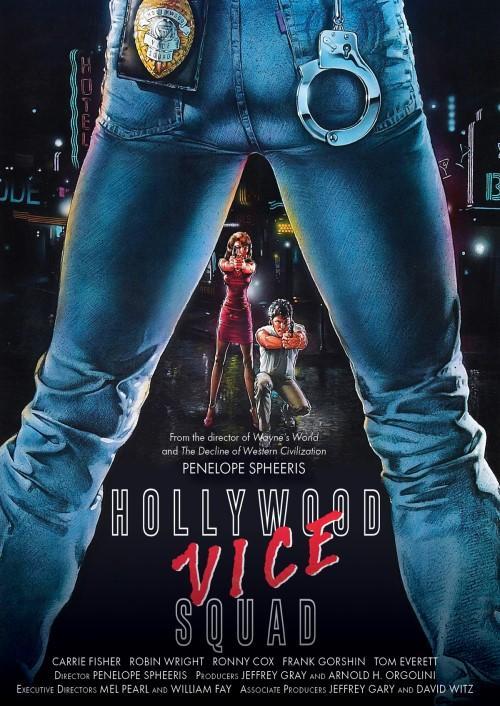Hollywood Vice Sqaud