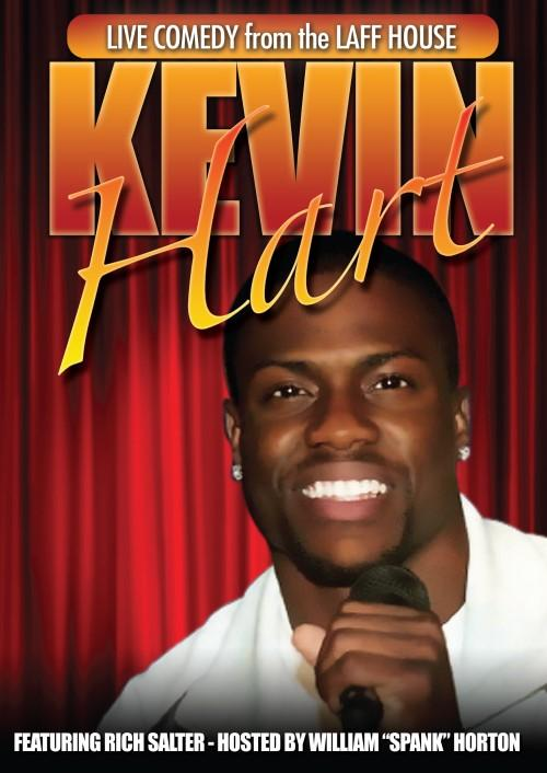 Kevin Hart: Live Comedy from the Laff House