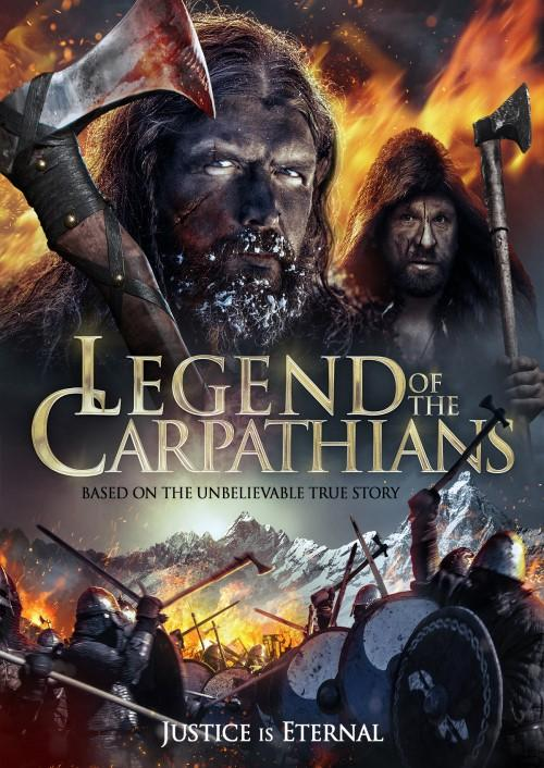 Legends of Carpathians