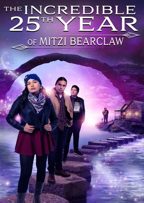 The Incredible 25th Year of Mitzi Bearclaw