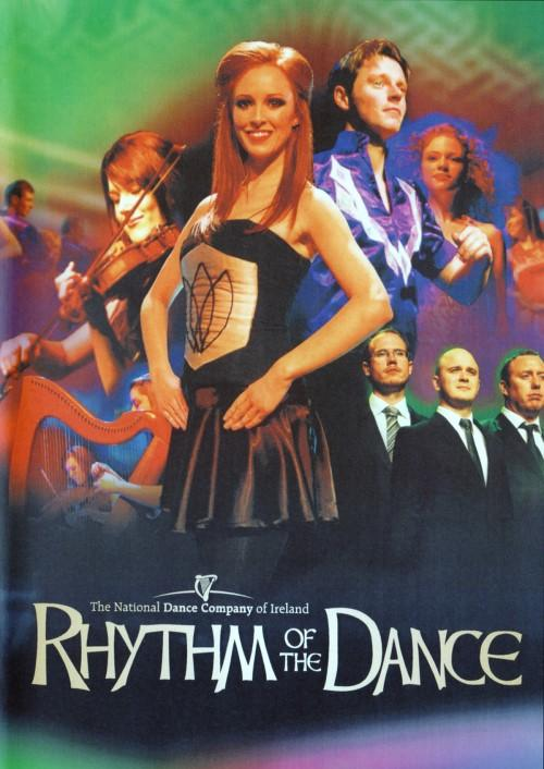 Rhythm Of The Dance: PBS On Location In Ireland