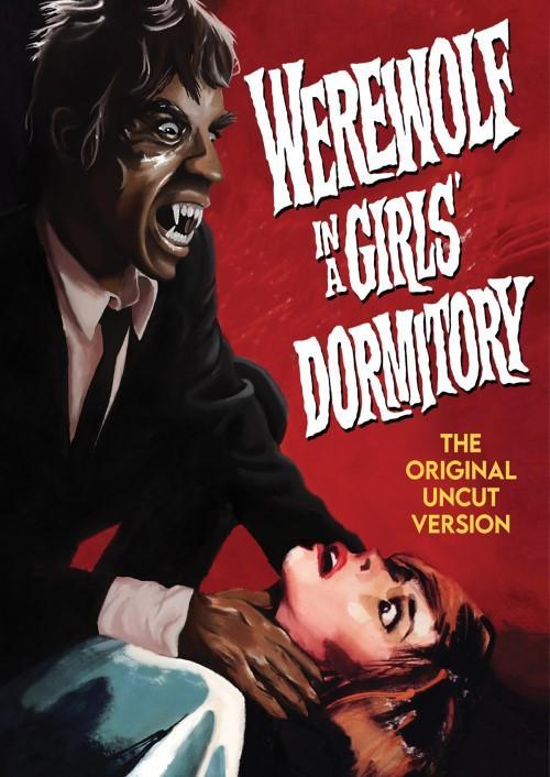 Werewolf in a Girls' Dormitory