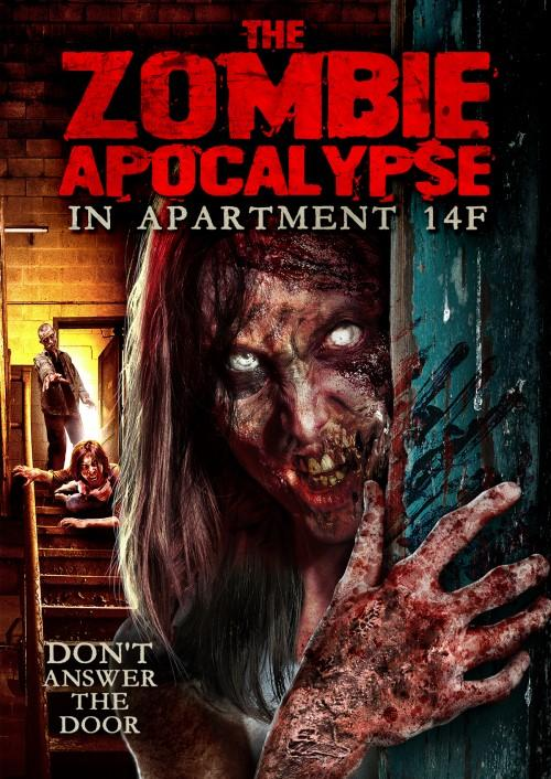 The Zombie Apocalypse in Apartment 14F