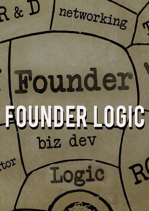 F Logic - Jonathan Kendrick