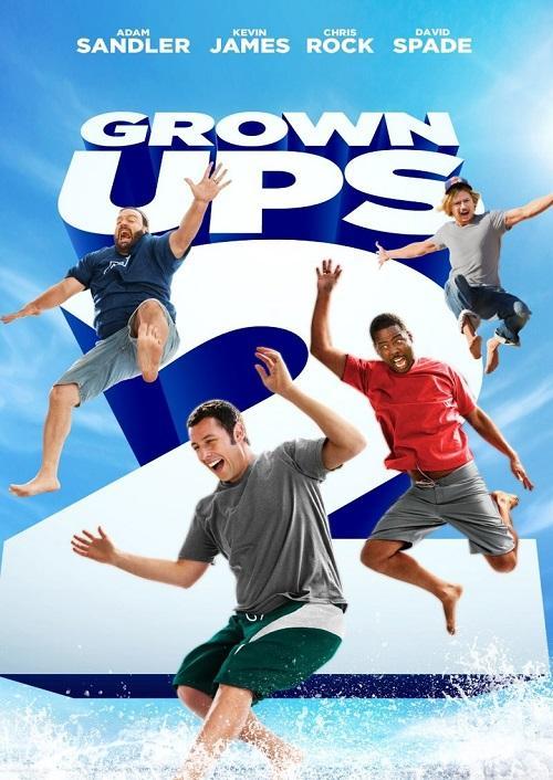Grown Ups 2