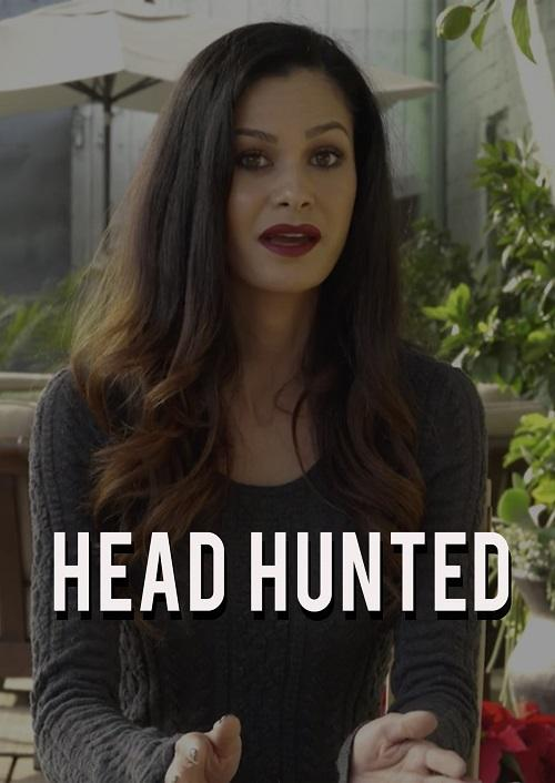 Head Hunted -  Allen Shayanfekr