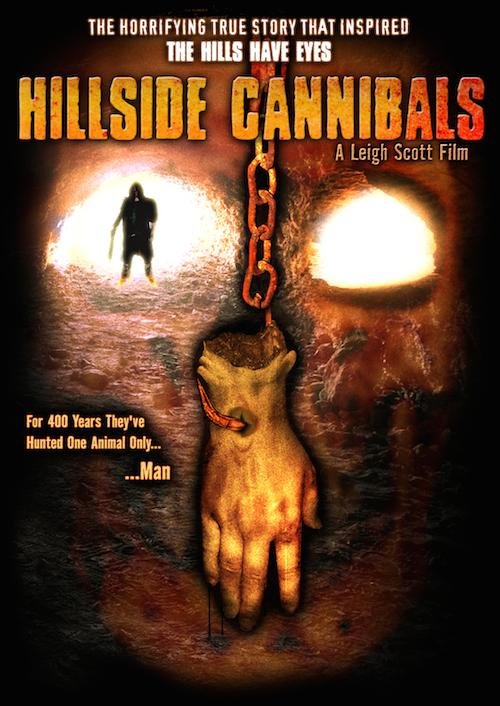 Hillside Cannibals
