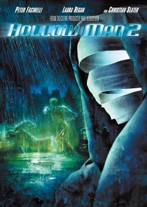 Hollow Man 2