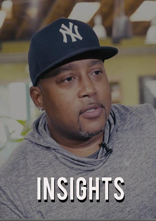Insights - Chris Tucker