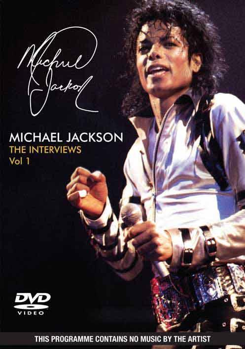 Michael Jackson: The Interviews, Vol. 1