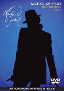 Michael Jackson: The Interviews, Vol. 2