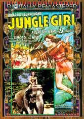 Diamond Trail - Jungle Girl S1 E14