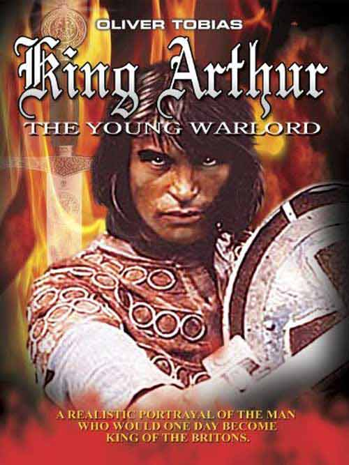 King Arthur: The Young Warlord