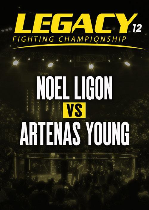 Noel Ligon vs. Artenas Young