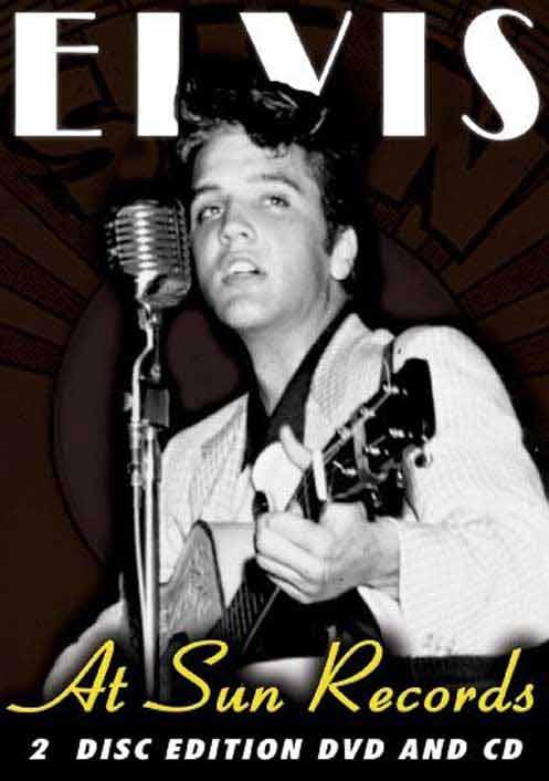 Elvis Presley - At Sun Records