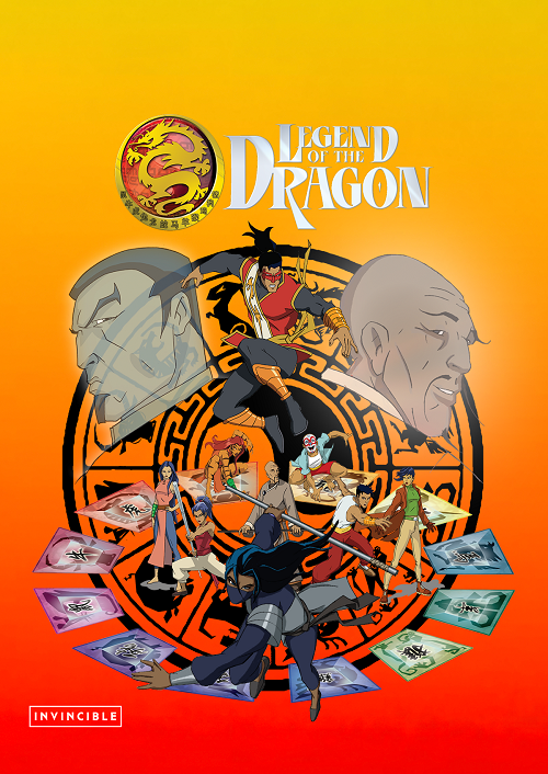 S1 E27 - Temple of the Shadow Dragon Part I