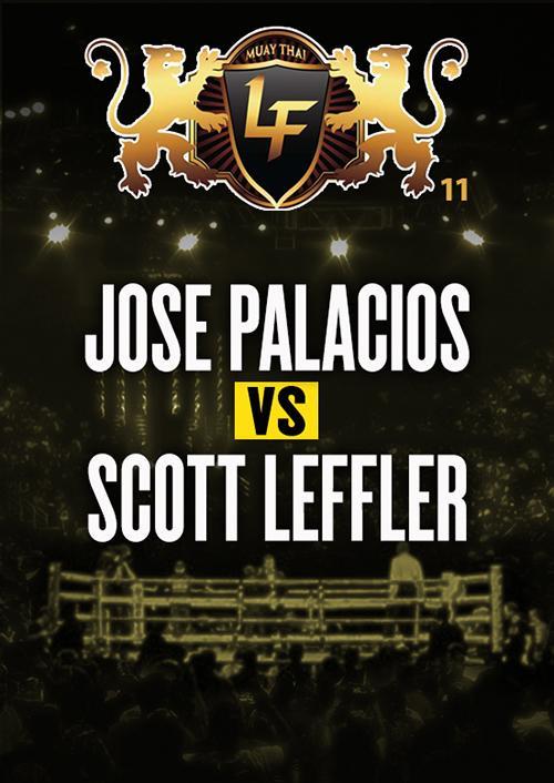 Jose Palacios vs. Scott Leffler